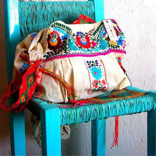 Mexican Handbags!
