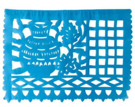 Papel Picado Flags