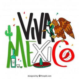 Fiesta en México?