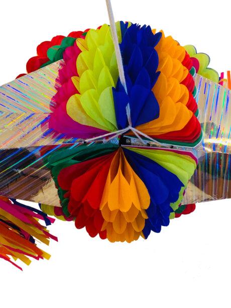 Easy To Hang Piñata
