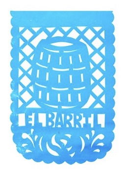 El Barril from La Loteria