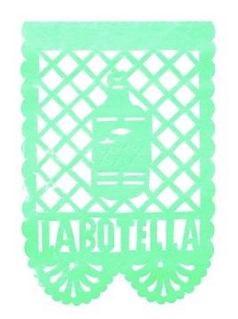 La Loteria La Botella