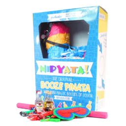 Boozy Customizable Piñata